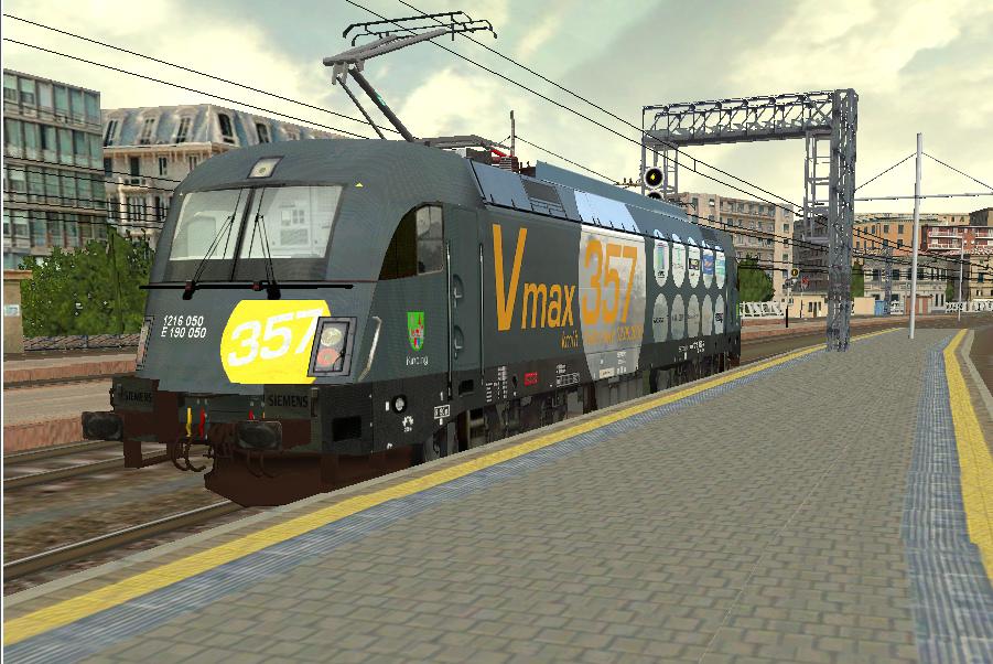 rail vids index da.