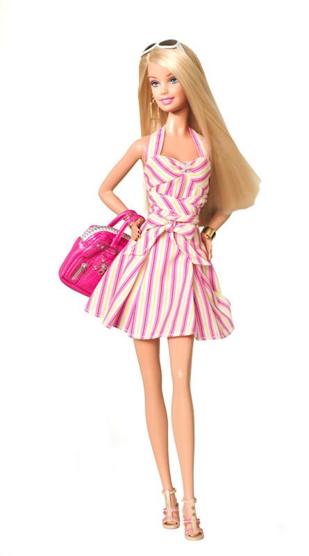Trenomania network leggi argomento vi piace barbie for Bambole barbie